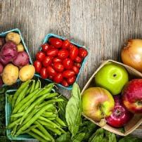 Dekalog zdrowego odżywiania