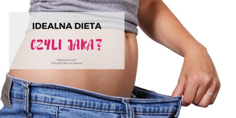 idealna dieta